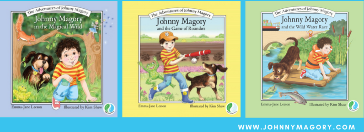 www.Johnnymagory.com