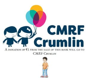 Proud partners of CMRF Crumlin Shop
