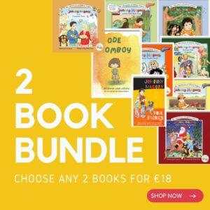 johnny magory 2 book bundle
