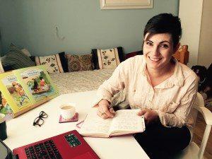 Emma-Jane Leeson Self Publishing Children's Books