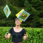 Emma-Jane Leeson Johnny Magory Self Publishing