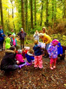 EJ Reading Forest Fleadh Cheoil