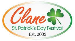 St Patricks Festival-Family fun day