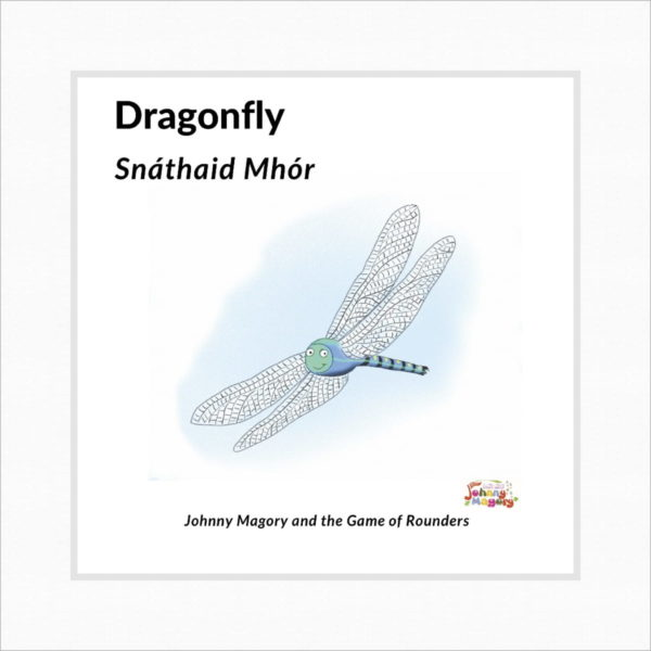 Johnny Magory Dragonfly