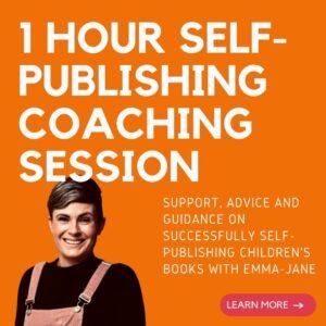 EMMA - JANE LEESON SELF PUBLISHING COACH