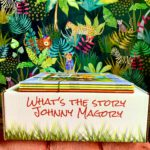 Johnny Magory Books Explorer Box