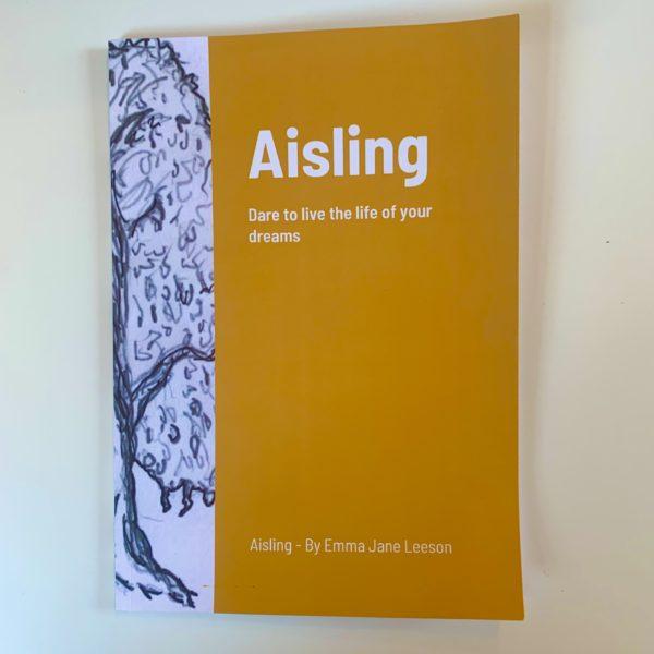 Aisling Emma-Jane Leeson Paperback