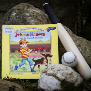 Johnny Magory Rounders Set