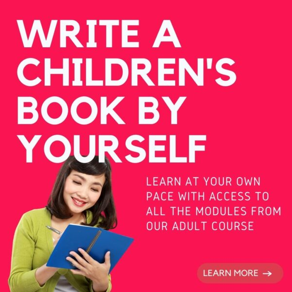 Write a children's book emma-Jane Leeson Hedge school