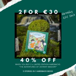 Hardback Collection Deal