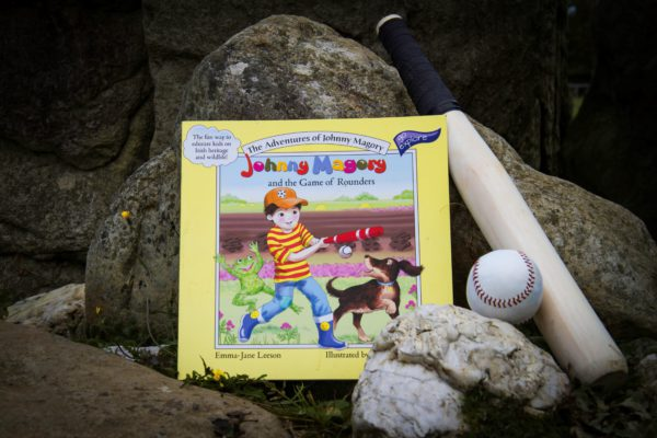 Johnny Magorys Rounder Set