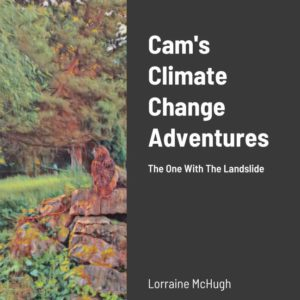 Cams Climate Change Adventures