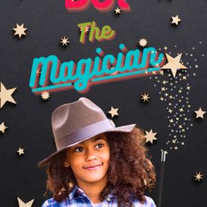 Dot the Magician Angela Leeson