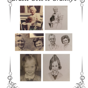 Gracie Goes to Granny's Irene Kavanagh