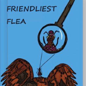 Phyllis The Friendliest Flea