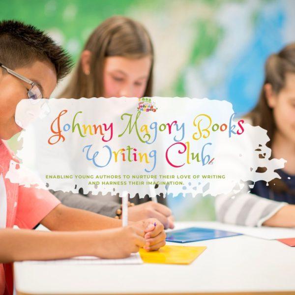 Children's Writing Club