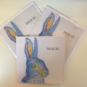 giorria gorm 3 pack greeting cards