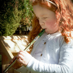 Feadog Tin Whistle