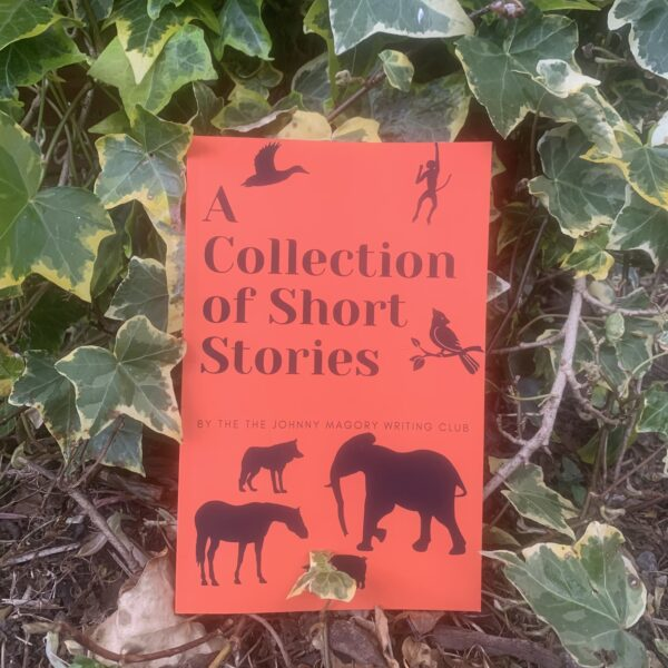 Collection Stories JOhnny Magory Writing Club