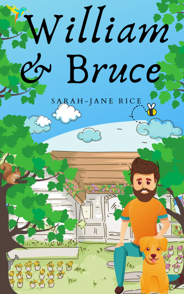 William and Bruce Sarah-Jane Rice