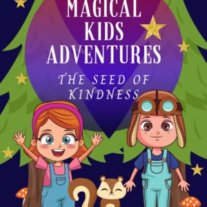 Magical Kids Adventures Jenee Owens