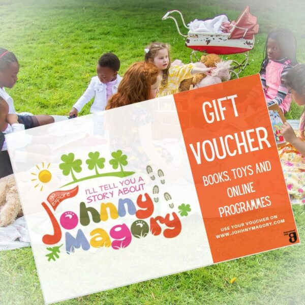 Johnny Magory Gift Voucher