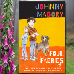 Foul Faeries Johnny MAgory
